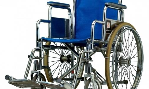 Фото №1 - Российским инвалидам станет проще получить протезы
