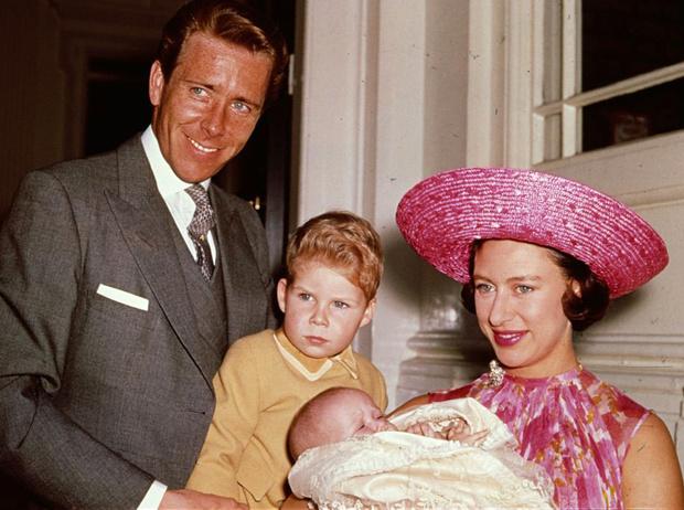 Фото №1 - «Этот союз мог бы стать счастливым»: бывшая фрейлина – о браке принцессы Маргарет