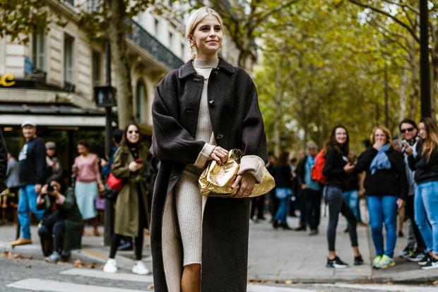 Фото №3 - Какое пальто выбрать этой весной: советы дизайнеров