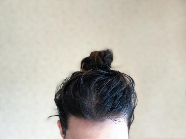 Фото №5 - SOS для волос: как и чем спасти прическу этой осенью