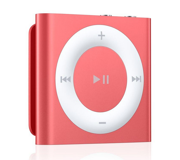 Плеер, iPod shuffle, Apple Online Store, 4 190 руб.