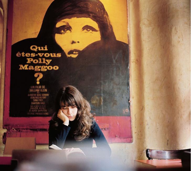 Фото №1 - P. S. Я себя люблю: ежедневное восхищение каждой француженкой