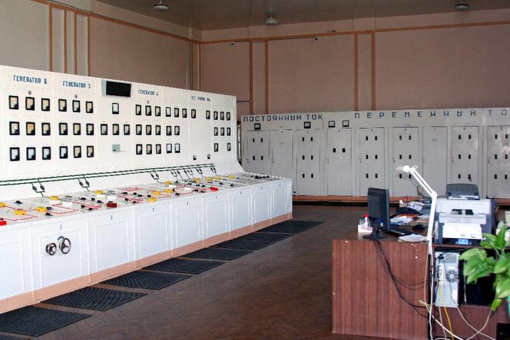 Фото №16 - Советские центры управления электростанциями: 16 фото для созерцания
