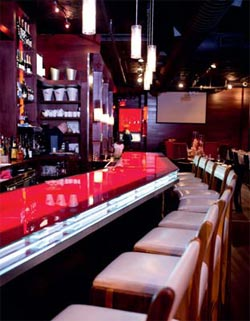 Фото №2 - Шеф ресторана Lola Майкл Гинор. Нью-Йорк