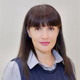 Горлова Елена Александровна