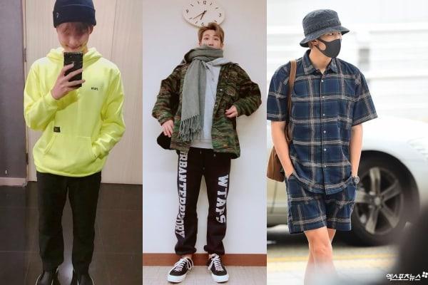Фото №11 - BTS fashion looks: учимся одевать своего парня в стиле любимых айдолов