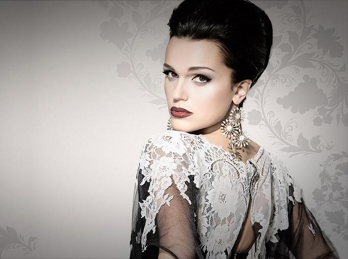 Певица Слава, фото