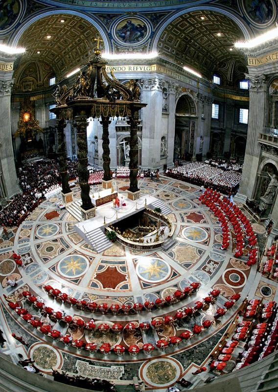 Фото №7 - 7 чудес Италии: самый большой собор, самое чистое озеро, самая короткая река