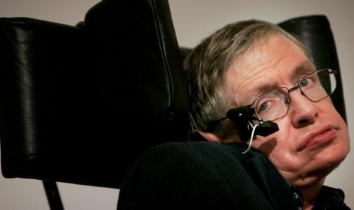 """Фото №1 - Ученые собираются победить """"болезнь Стивена Хокинга"""""""