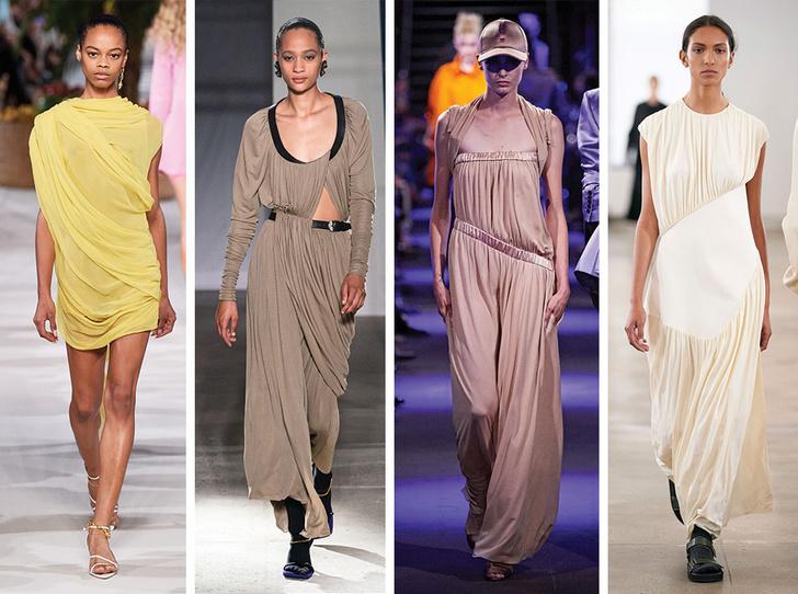 Фото №10 - 10 трендов весны и лета 2020 с Недели моды в Нью-Йорке