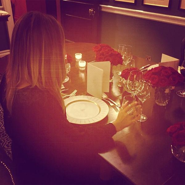 Фото №2 - Какой романтический B-day сюрприз приготовил Зейн для Перри?