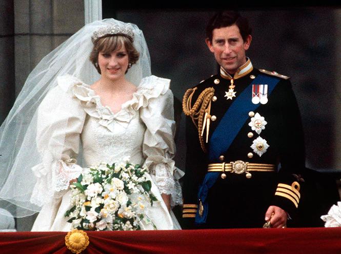 Фото №7 - Принц Чарльз и его Камилла: двое против всех
