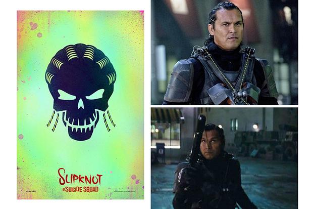Фото №6 - Вышли характер-постеры к фильму «Отряд самоубийц»