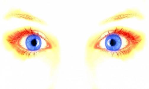 Фото №1 - Блондинки с голубыми глазами имеют одного общего предка