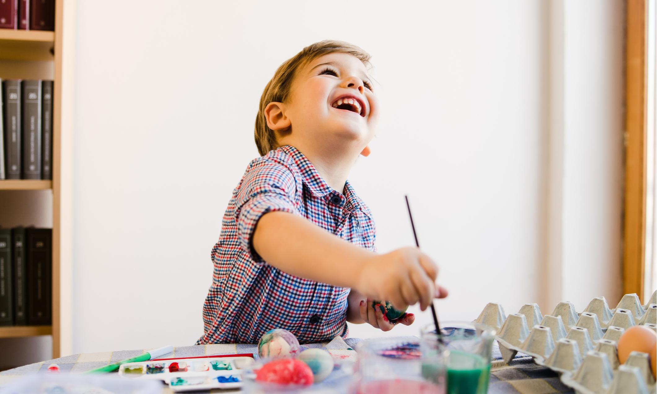 Воспитание вкуса: почему так важно научить ребенка разбираться в искусстве