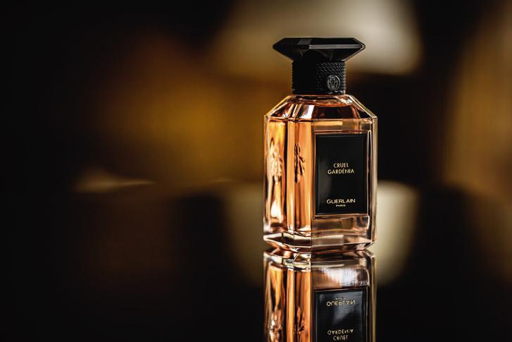 Фото №10 - Художественные ароматы: как выглядит новая парфюмерная коллекция Guerlain