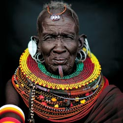 Фото №4 - В тени масаи
