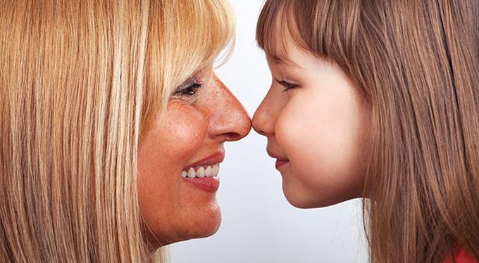Любить своего ребенка — что это значит?