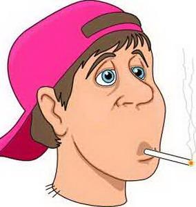 Фото №1 - С британских прилавков исчезнут сигареты
