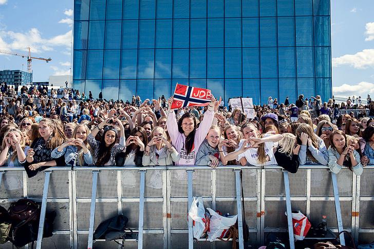 Фото №13 - Как воспитывают детей в Норвегии
