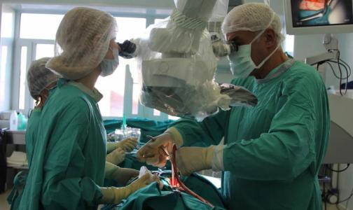 Фото №1 - Оперировать на открытом сердце теперь могут кардиохирурги Елизаветинской больницы