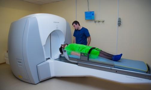 Фото №1 - Ленобласть сохранит квоты жителям на лечение рака с помощью гамма-  и кибер-ножа