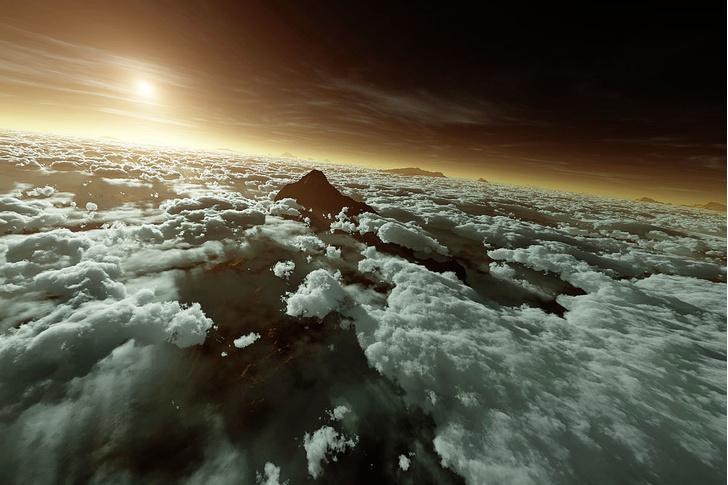 Фото №9 - Космос: план спасения