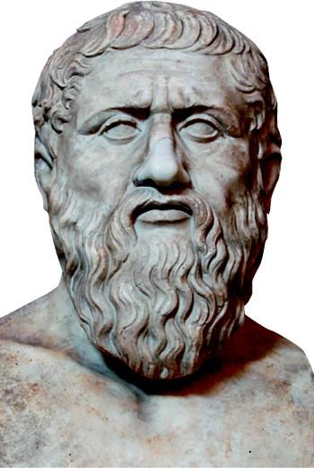 «Не могу представить мир без Платона!»
