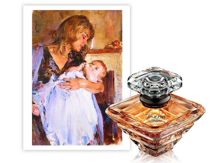 Фото №8 - Запах матери: ароматы Эдипова комплекса