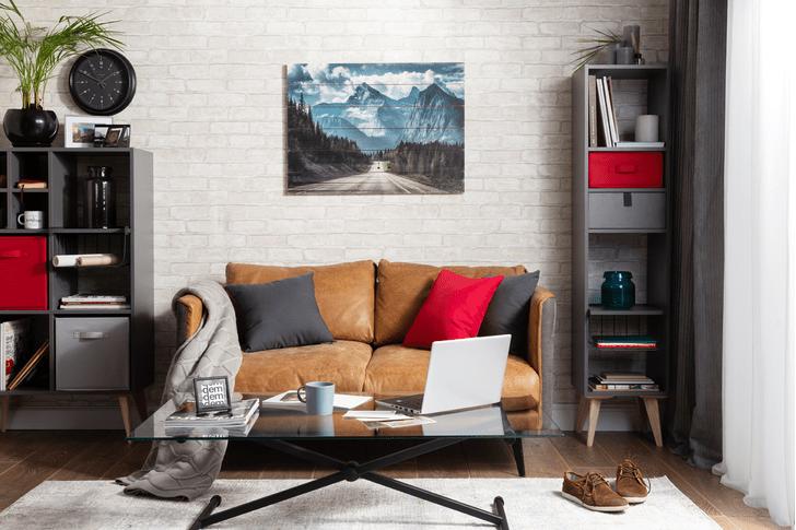 Фото №3 - My Space: Как изменить комнату без ремонта и своими руками