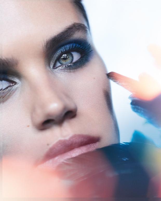Фото №2 - Smoky eyes: как сделать самый сексуальный макияж