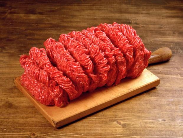 как сделать говяжий фарш мягким
