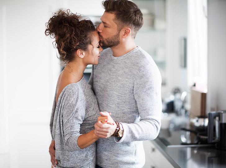 Фото №1 - Почему по некоторым парам сразу видно, что они – семья?