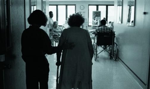 Фото №1 - В России хотят ввести должность уполномоченного по правам инвалидов