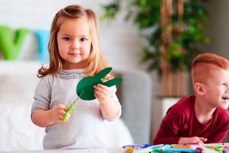 Фото №4 - Выясняем, подходит ребенку детский сад или нет