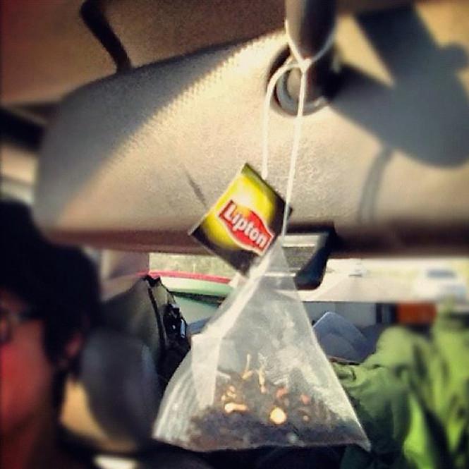 Фото №3 - Об этом не расскажут в автошколе: 6 лайфхаков для машины