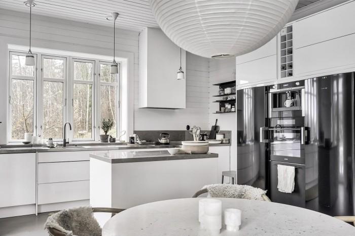 Фото №4 - Дом шведского стилиста Пеллы Хедеби