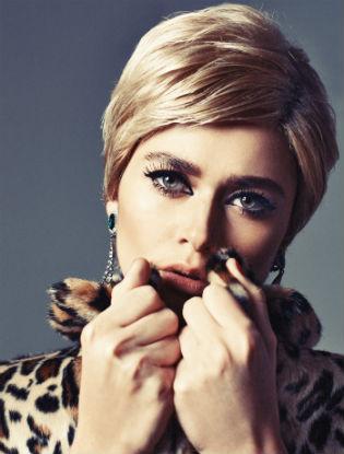 Фото №1 - Фотопроект New Faces with Brow&Beauty Bar