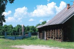 Фото №2 - Село Шушенское на реке Шуше