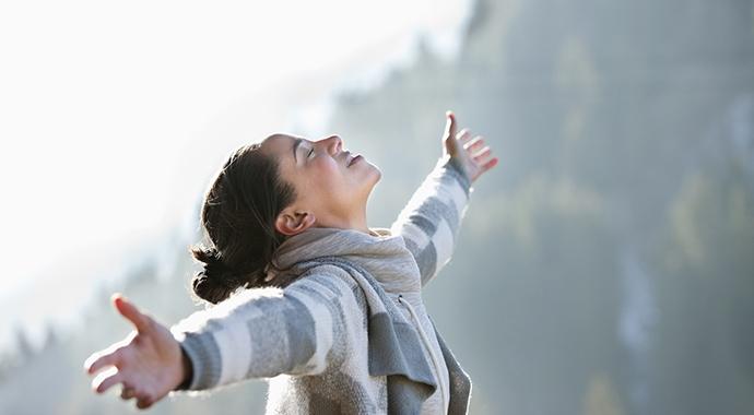 4 способа прислушаться к своему телу