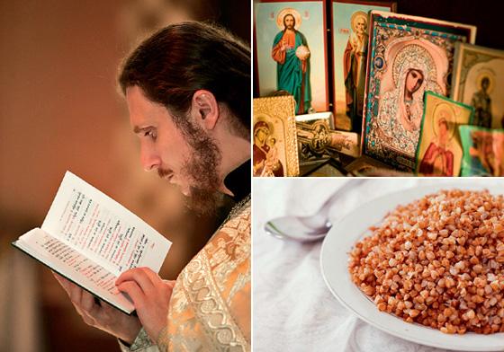 Фото №4 - Бог с ними: репортаж из православного монастыря