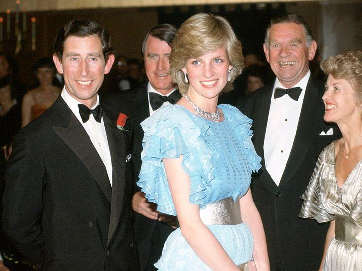 Фото №3 - Уэльские в Австралии: как королевский тур стал триумфом для Дианы и провалом для Чарльза