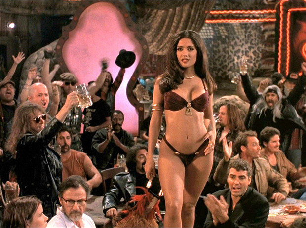 Фото №10 - 12 культовых бикини в кино