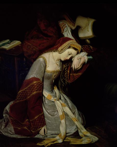 Фото №1 - Королева-бунтарка: почему на роль Анны Болейн выбрали темнокожую актрису