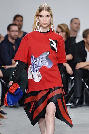 Фото №15 - Нарисуй мне платье: как мир искусства влияет на моду