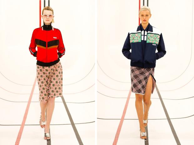 Фото №3 - Что с чем носить: 7 приемов стилизации с Недель моды весна-лето 2021