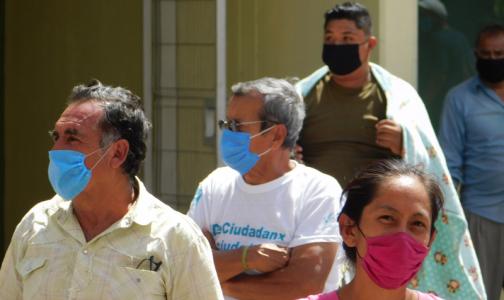 Фото №1 - Главврач больницы РПЦ назвал способы защититься от коронавируса