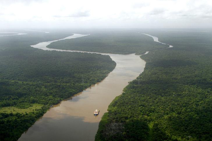 Фото №1 - Землю ждут масштабные потопы