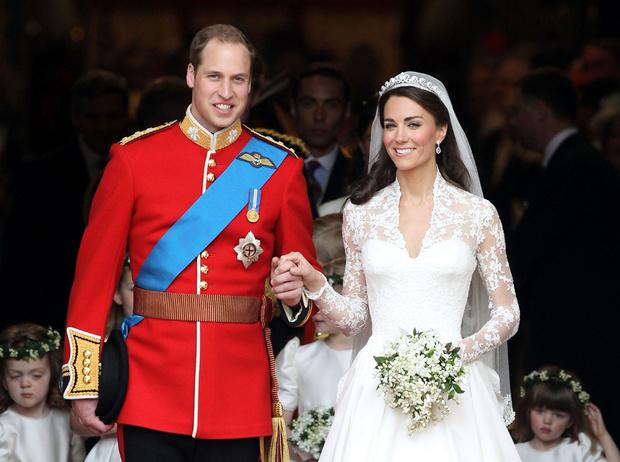 Фото №7 - Чем брак принца Гарри и Меган Маркл будет отличаться от брака Уильяма и Кейт