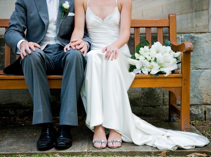 Фото №2 - Как выбрать свадебное платье